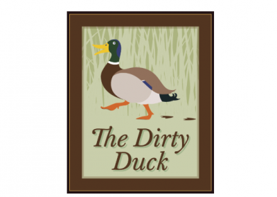 The Dirty Duck Pub